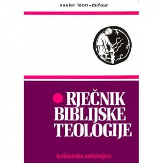 Xavier Leon Dufour: Rječnik Biblijske teologije